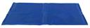 TRIXIE Kühlmatte für Hunde 40 × 30 cm, blau