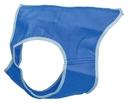 Kühlweste für Hunde XS: Rücken 20 cm, Bauch bis 32 cm